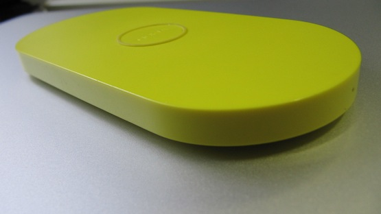 Nokia Wireless Charging Plate (Nokia DT-900).