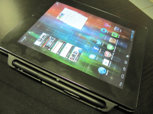 Prestigio MultiPad 8.0 3G Note.