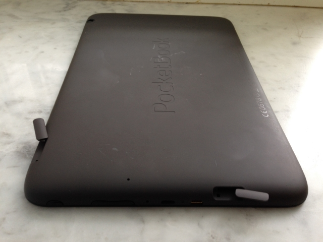 "PocketBook SURFpad 3 (10.1"")."