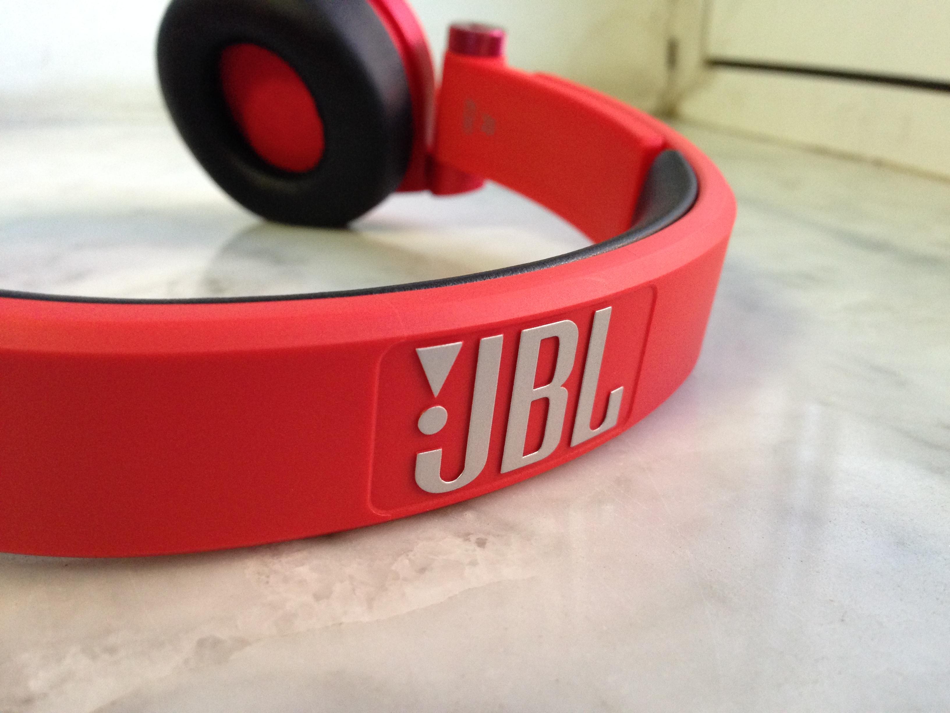 Harman Jbl Synchros E30 Headset