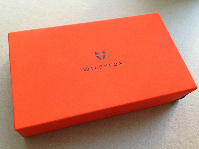 WileyFox Swift.