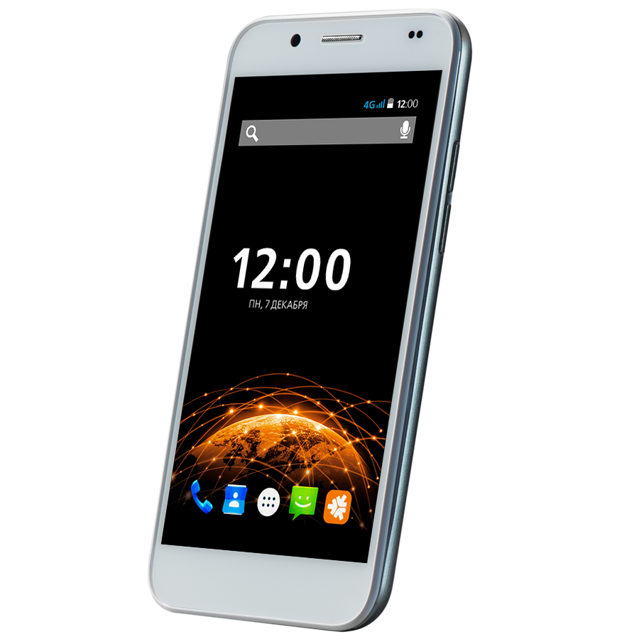 Тест-обзор доступных смартфонов МОТИВ TurboPhone4G