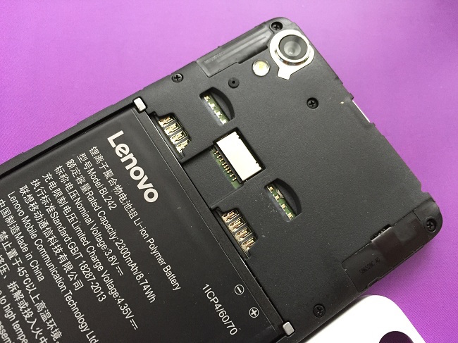 Тест-обзор Lenovo A6010 Plus  4G-смартфон среднего класса 8eaaa3fe3aaee