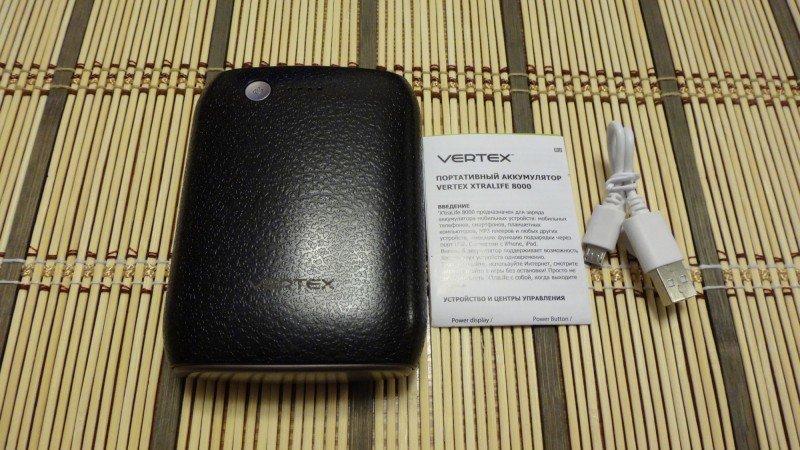 Vertex XtraLife 10 400.