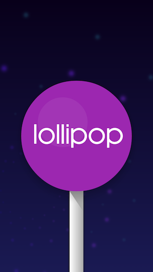 Секретная игра на Android Lollipop - video dailymotion