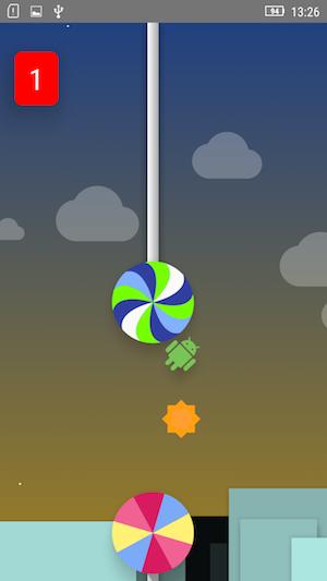 Скрытая игра в Android 6.0.1 Marshmallow - …