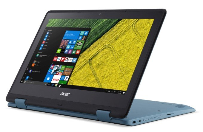 Acer Spin 7.