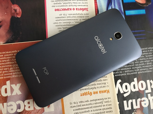 Alcatel POP 4 Plus.