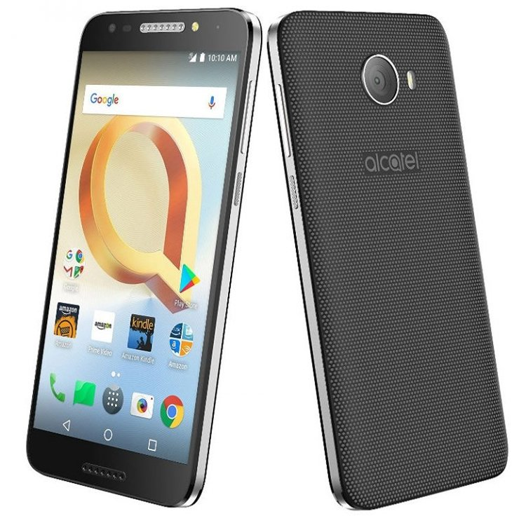Alcatel A30 Plus.