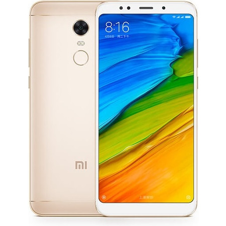 Смартфон Xiaomi Redmi 5 Plus 4/64 Гб.