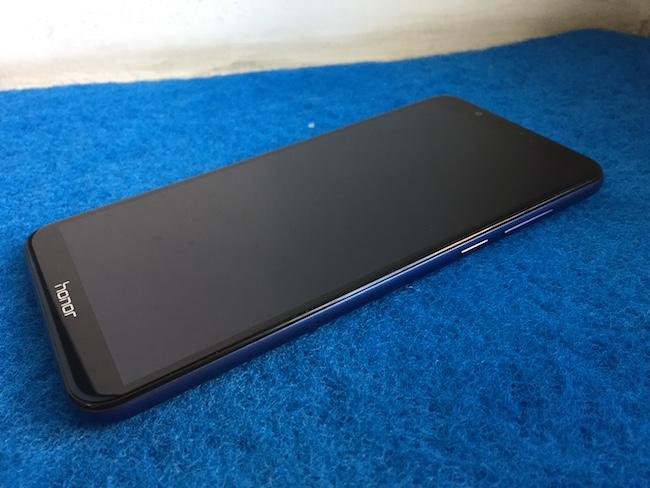 Тест-обзор смартфона Honor 7C Pro от Huawei