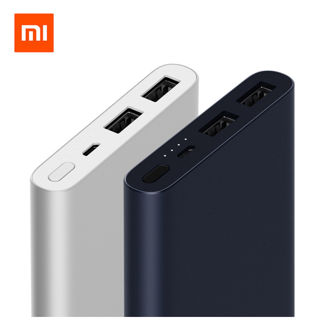 Xiaomi Mi Power Bank 2.