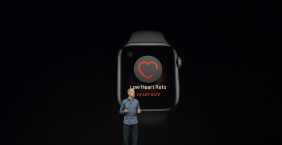Apple Watch 4.