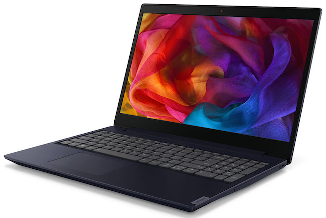 Ноутбук Lenovo IdeaPad L340 15.