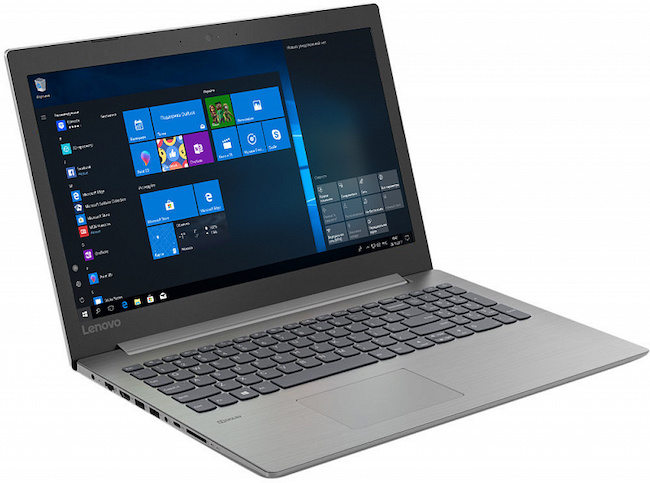 Ноутбук Lenovo 330 15AST.