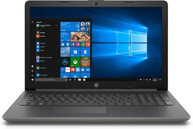 Ноутбук HP 15-db0000.