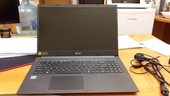 Ноутбук Acer Extensa 215-31.