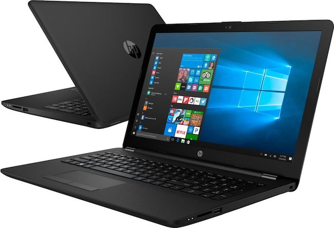 Ноутбук HP 15-rb000.