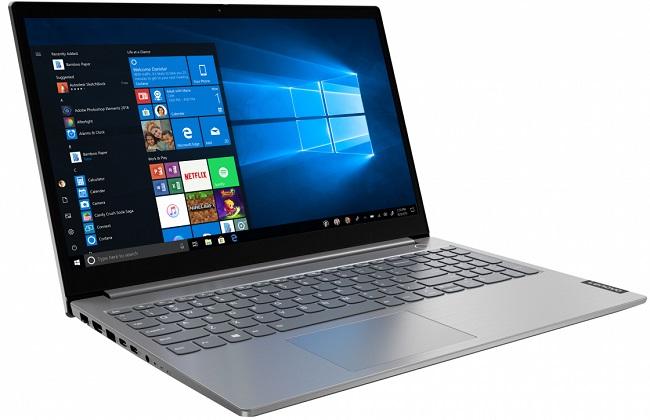 Ноутбук Lenovo ThinkBook 15-IIL.
