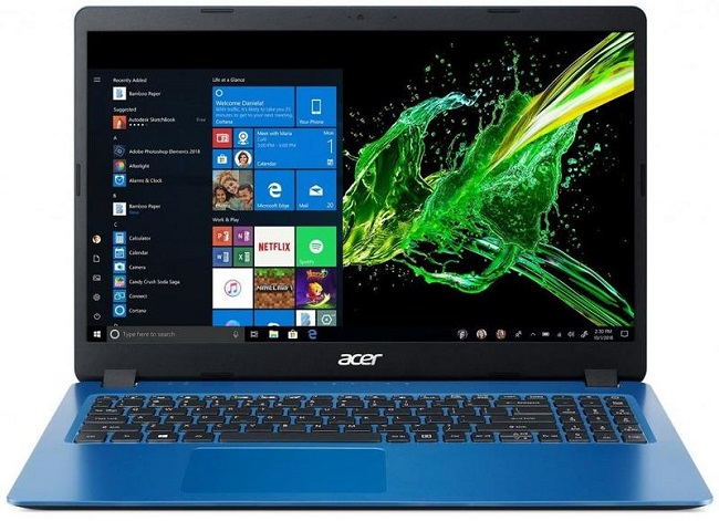 Ноутбук Acer Aspire 3 A315-42G.