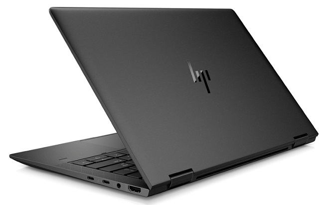 Ноутбук HP Elite Dragonfly MAX.