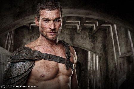 Сериал Спартак: Кровь и песок Spartacus: Blood and