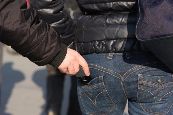 Вернуть украденный телефон