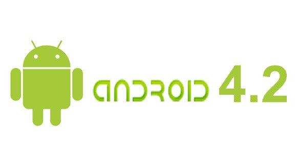 Новый Андроид 4.2