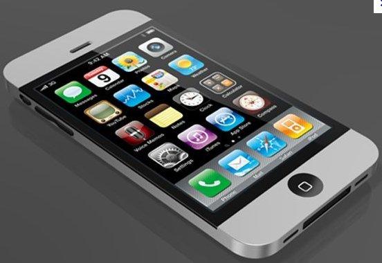 Компания Apple приступила к производству iPhone 5S