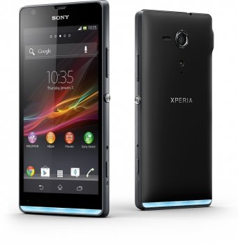 Sony Xperia SP.