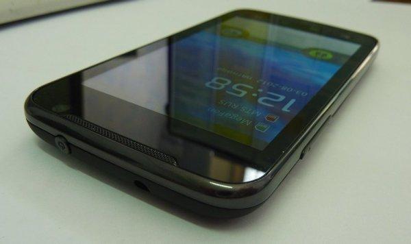 Мегафон sim первый операторский дуос