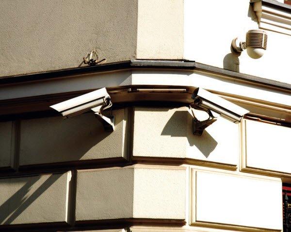 Установка видеонаблюдения частного дома своими руками