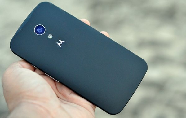 Всем известная компания Lenovo опять обязалась вернуть свою продукцию Motorola в РФ