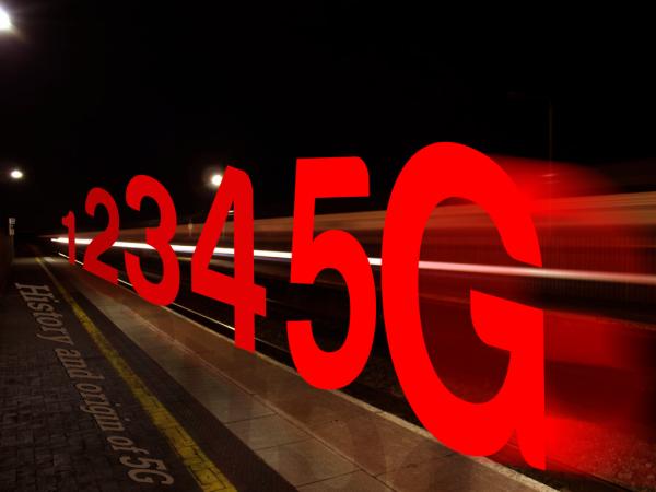 МТС и Ericsson внедрят 5G в России