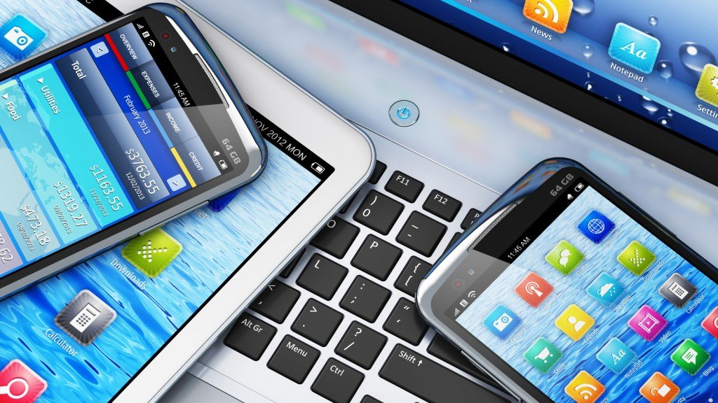 Средняя цена продаваемых в России смартфонов выросла на 26