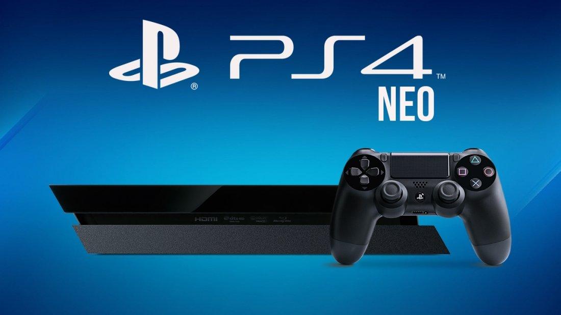 Выход PS 4 Neo иNintendoNX может состояться вначале осени