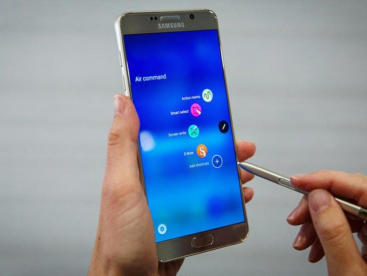 Самсунг закрыл предзаказ наGalaxy Note7 из-за «небывалого спроса»