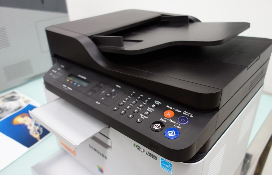 HPпокупает бизнес печатной техники Самсунг за неменее чем $1 млрд