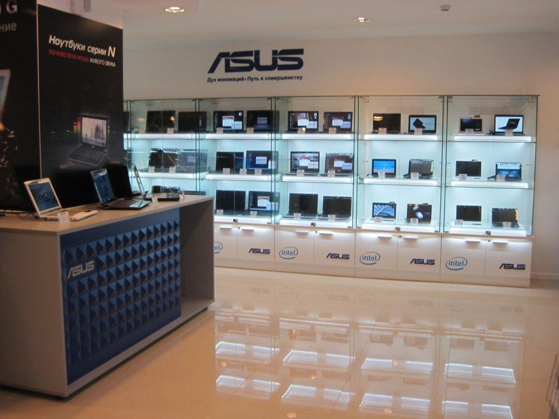 Продажи ноутбуков в Российской Федерации увеличились впервый раз за15 кварталов