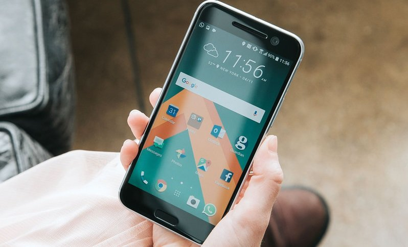 Вследующем квартале HTC выпустит три новых телефона