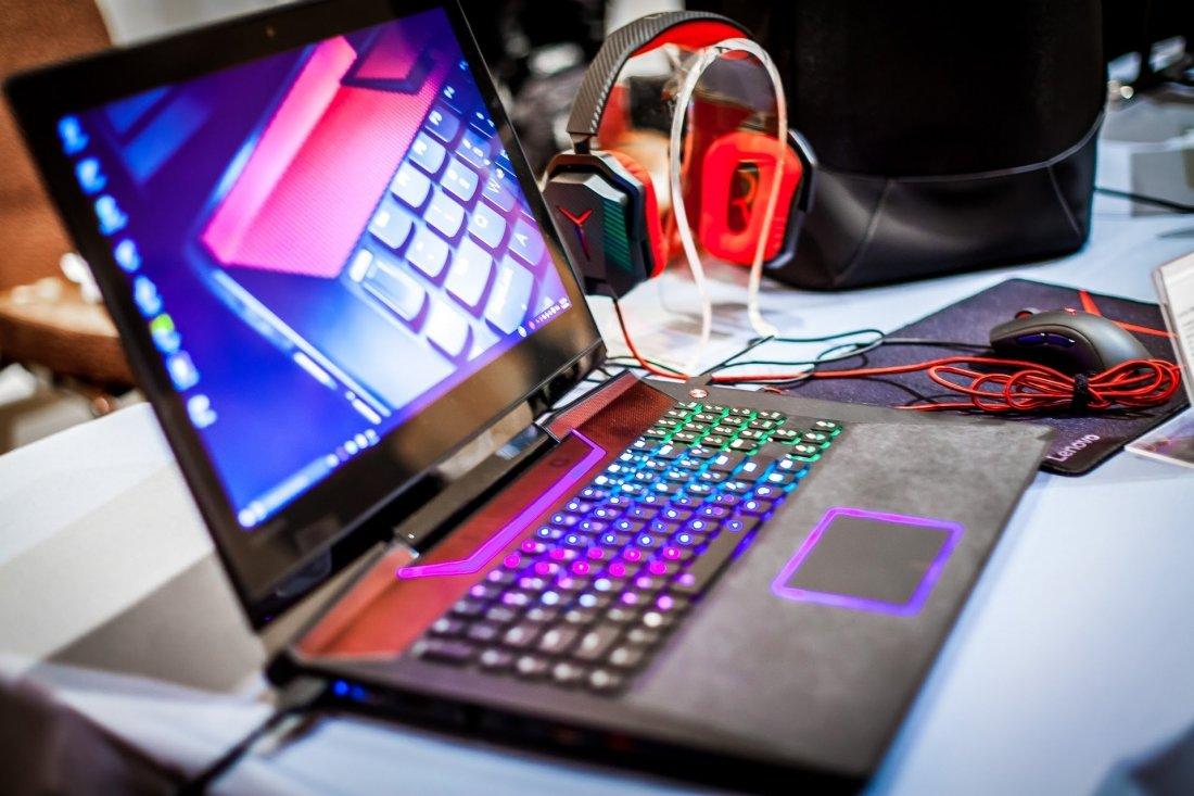 10 лучших игровых ноутбуков с доступной ценой