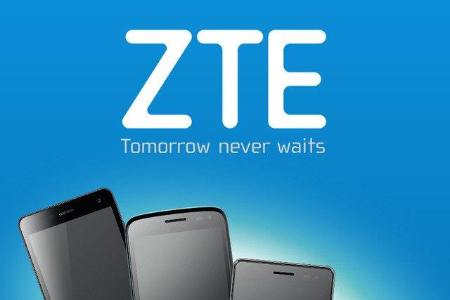 ZTE представит наMWC 2017 смартфон для гигабитных LTE-сетей