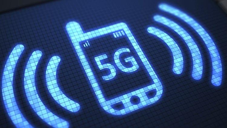 Стоимость создания сетей 5G в Российской Федерации составит неменее триллион руб.
