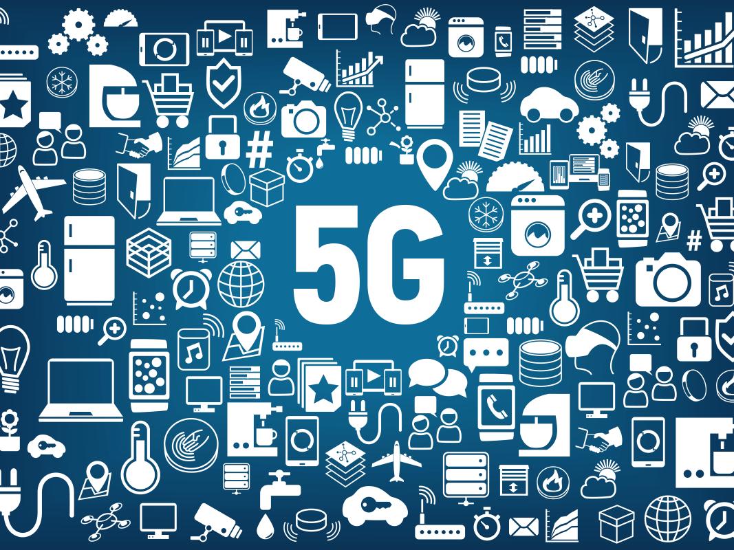 МТС иБилайну недали частоты для исследования 5G