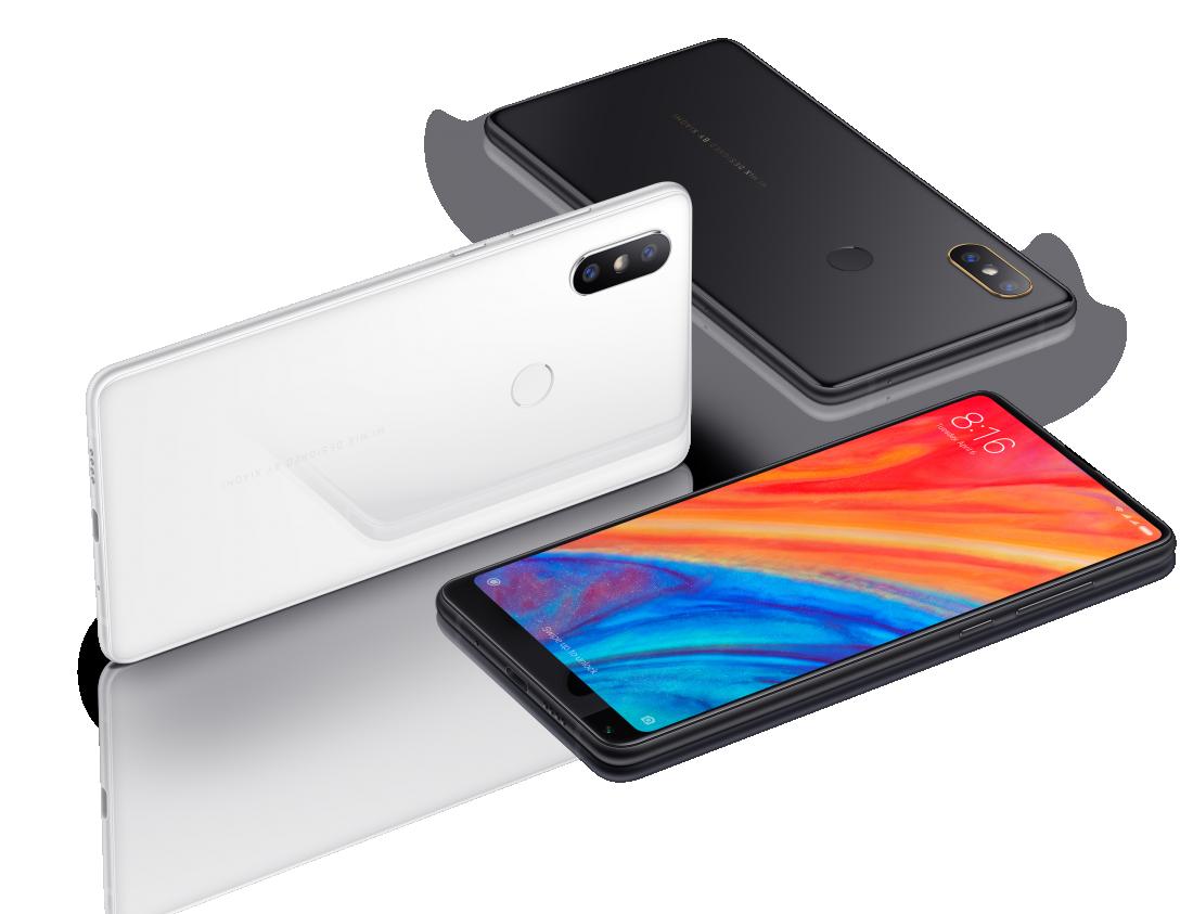 Xiaomi назвала цены ихарактеристики нового телефона MiMIX 2S