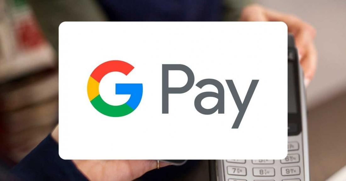 Google Pay заработал на iOS и компьютерах в интернете