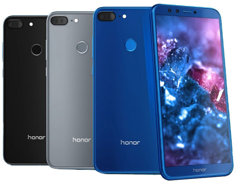 Honor 9 Lite.