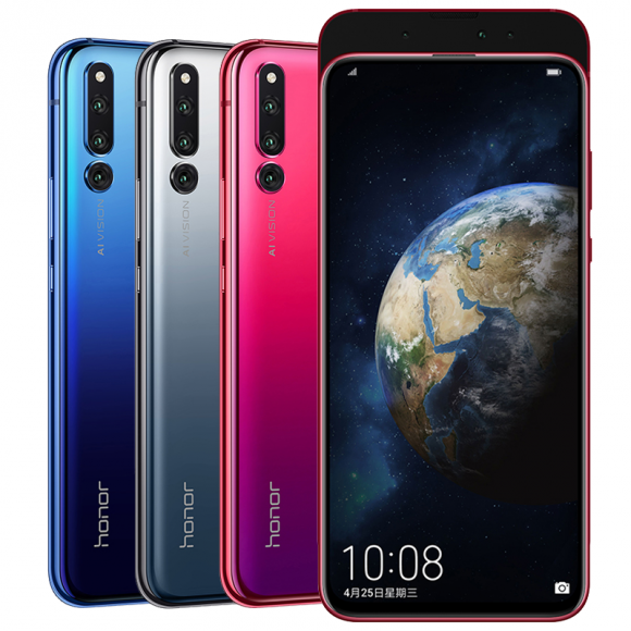 Huawei Honor Magic 2.