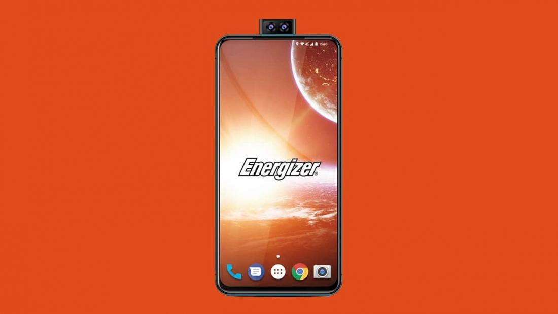 Energizer представила смартфон Power Max P18K Pop сбатареей на18 000 мАч