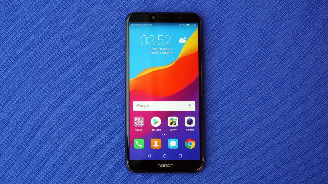 Honor 7A.